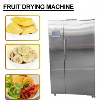 380V Mesh Belt Fruit Drying Machine With High Heating Efficiency