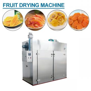 100-2000kg/h Capacity Fruit Drying Machine Fruit Dehydration Machine,No-pollution