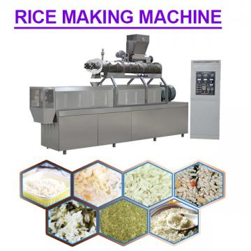 Multifunction Stainless Steel Rice Making Machine,Artificial Rice Machine