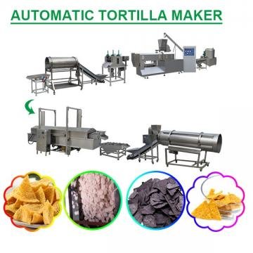 1500-3000Pcs/H Smart Control Automatic Tortilla Maker,No Pollution
