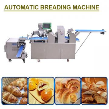 PLC System Stainless Steel Food Grade automatic breading machine,chicken breading machine
