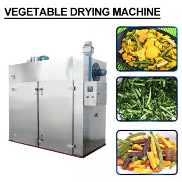 2.25Kw Ce Specification Vegetable Drying Machine With Fully Automatic