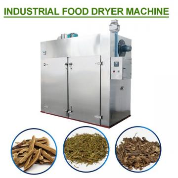 Energy Saving Stainless Steel Industrial Food Dryer Machine,Continuous Production
