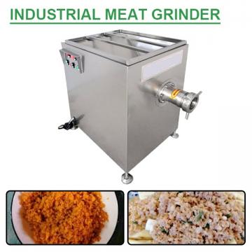 Easy Operation ISO Compliant industrial meat grinder,meat grinder machine
