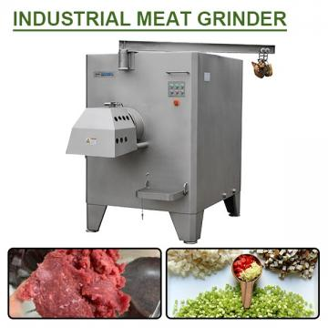 Multifunction Noiseless running industrial meat grinder,Long Lifetime