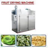 Easy Operation Fruit Drying Machine For Fruit And Vegetable With Dry Evenly