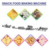 100-300kg/h Full Automatic Snack Food Making Machine For Corn Snacks