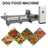 Stable running 380V/50Hz dog food machine,dog food processing equipment