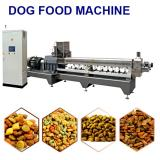 High Productivity 500-600Kg/H Production Capacity Dog Food Machine