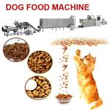 High Efficiency Automatic Dog Food Machine ,Ce Compliant