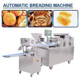 High-Power low cost automatic breading machine,Reliable and Easy Installed