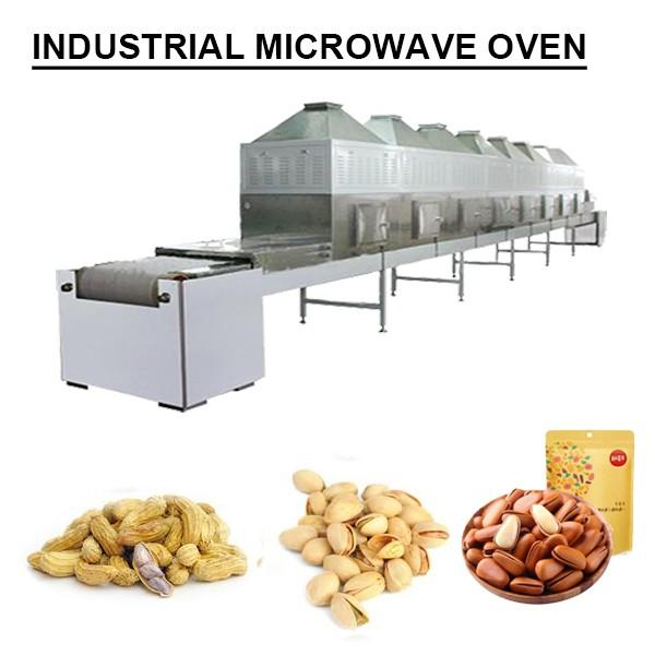 15KW industrial microwave oven with Long Lifespan,high efficiency #1 image